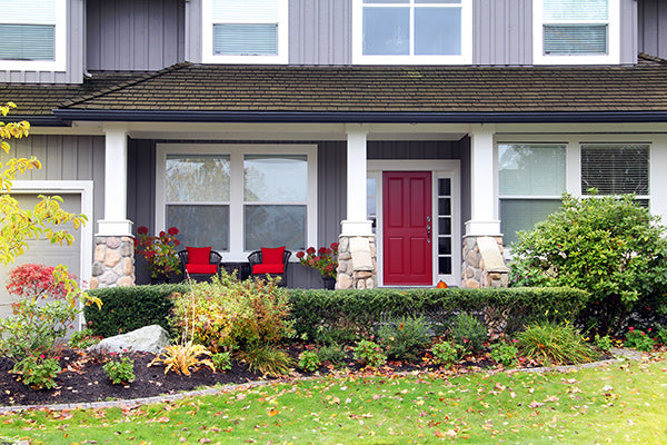 Freshen Your Home's Curb Appeal for Spring