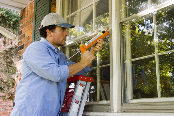 Pro Tips for Caulking Windows and Doors