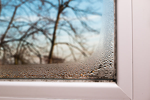 Preventing Condensation on Windows