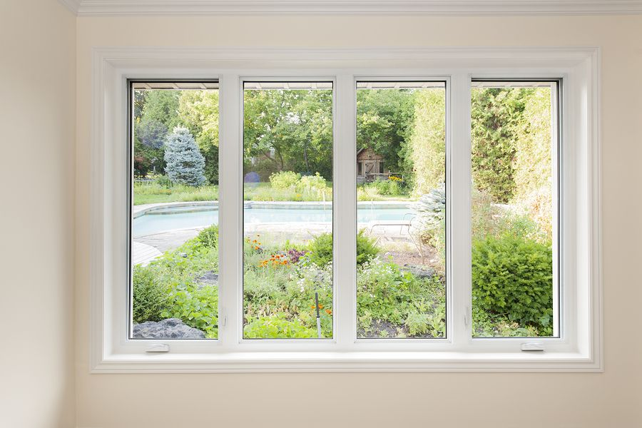 Choosing the Right Replacement Window Type