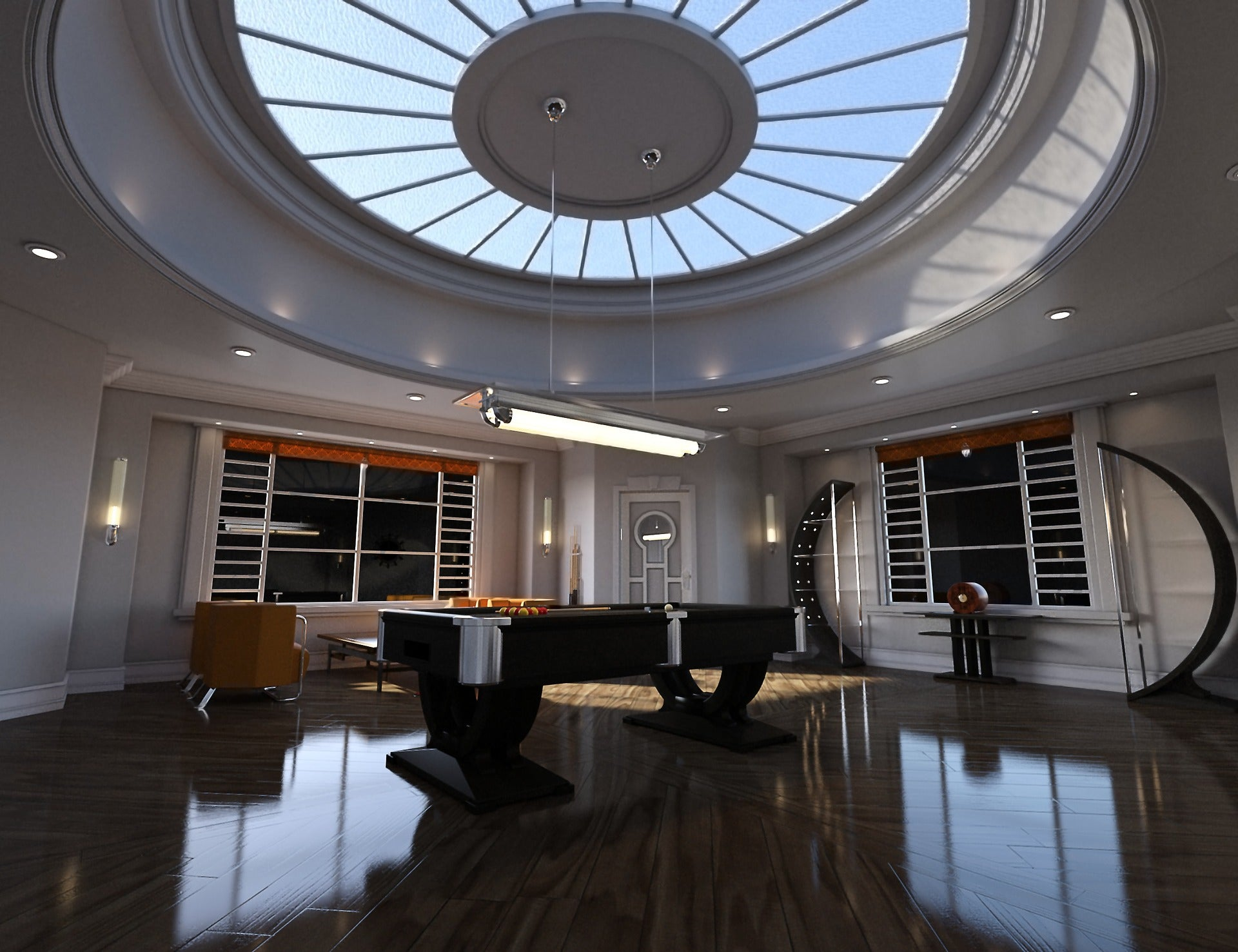 Benefits of Having a Skylight in Your Home or Business