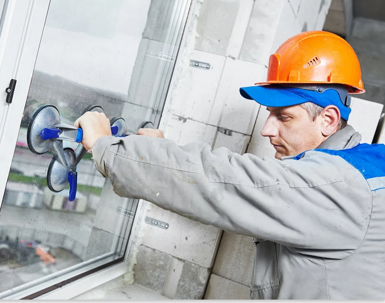 Should Your Fix That Broken Window Yourself or Hire a Pro?