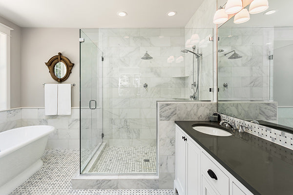 Frameless vs Framed Shower Doors: Pros and Cons