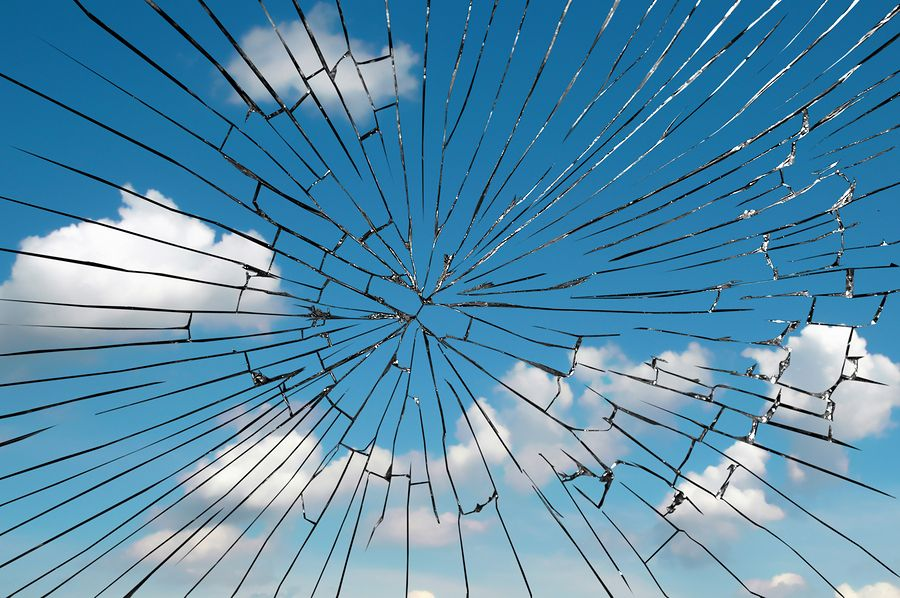 How to Replace Broken Window Glass