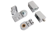 Commercial Window & Door Hardware Parts