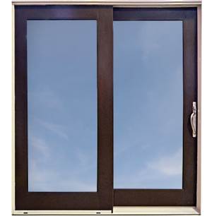 WeatherGard Patio Doors