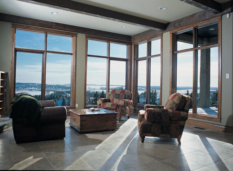 popular window styles Edmonton alberta