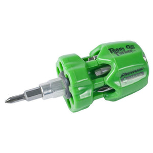 Mini Stubby Screwdriver - Picquic 'Teeny Turner'