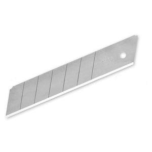 "Olfa 1"" Replacement Blades - Extra Heavy Duty - 20 Pack"