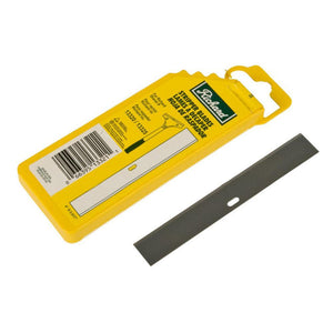 "A. Richard Tools 4"" Replacement Blades for Wide Surface Scrapers"