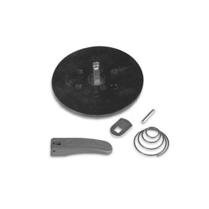 Bohle 'Veribor' Replacement Rubber Pad & Lever