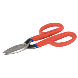 Tin Snip - Straight Pattern - 23 Gauges, 7'' Long