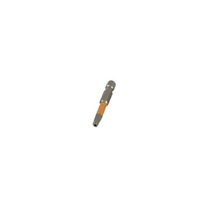 Tamper Torx Bits - 2'' Long TH25