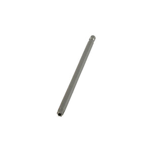 Tamper Torx Bits - 6'' Long TH40