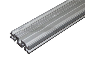 Kawneer Hardware Sill Track for 1040 Series - 12' Mall Door