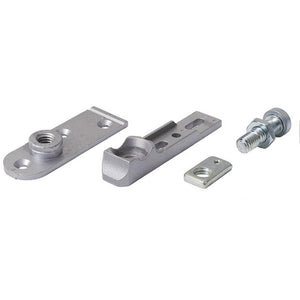 Commercial Door Bottom Pivot Set