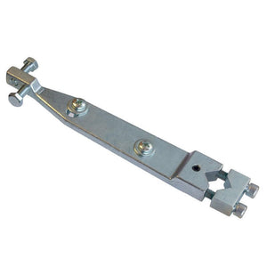 Kawneer Closer Arm for Centre Hung Commercial Door End Mount