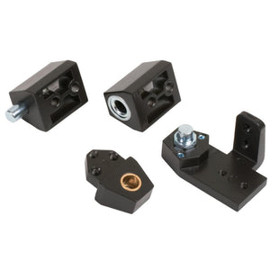 Vistawall Style Commercial Door Pivot Set - Right - Bronze