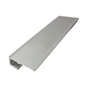 Commercial Door Aluminum Plate-style Pull Handle