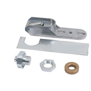 Dorma Center Hung Bottom Door Pivot