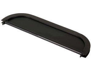 "Standard 2-5/8"" X 9-5/8"" Mail Slot - Black"