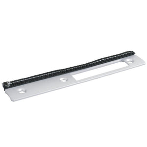 Maximum Security Face Plate - Aluminum - Left