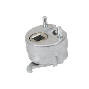 Cam Plug for use With Lever and Paddle Handles