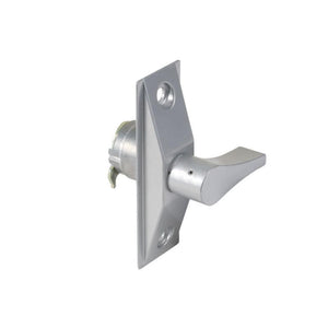 Adams Rite Latch Lock Short Style Handle c/w Cam for Commercial Doors