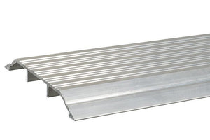 Thresholds - Low Profile - 1/4'' High - 4'' Width - 4' Length