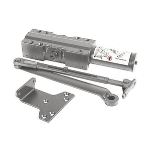 Commercial Door Closer - Aluminium