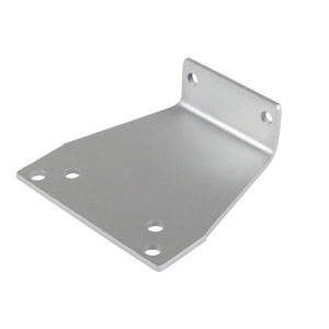 Dorma 644 Closer Parallel Arm Bracket - Aluminium