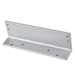 Dorma 644 Closer Angle Bracket - Aluminium