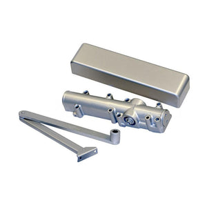 Dorma Commercial Door Closer - Aluminium