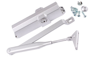 Dorma Residential Door Closer #4 - Aluminum