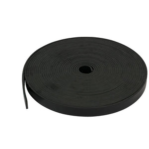 "1-1/4"" Wide Setting Block Rubber - 1/4"" Thick"