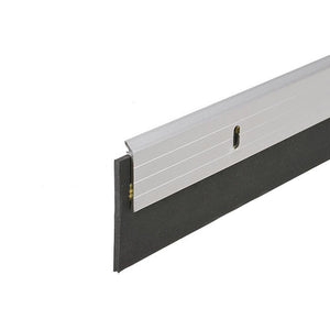 "Commercial 2-3/8"" Bottom Door Sweep for 36"" Doors"