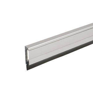 Kawneer Door Sweep With Slide Cover
