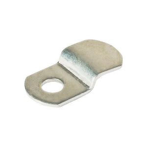 "Offset Mirror Clip for 1/8"" Mirror"