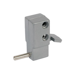 "Security Security ""Step-On"" Patio Door Lock - Aluminum"