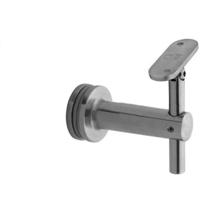Q-railing Bracket For Square Profile Handrail