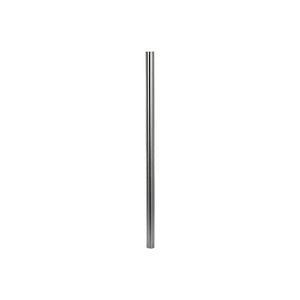 Q-railing Baluster Post - 2'' Diameter - Double Wall Thickness - 49'' Height