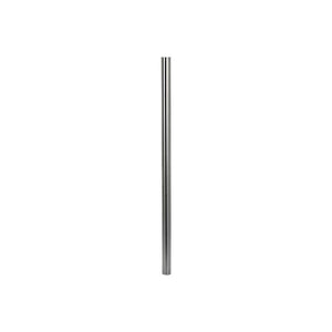 Q-railing Baluster Post - 1-1/2'' Diameter - Double Wall Thickness - 53' Height