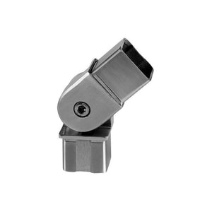 Square Profile Adjustable Tubular Connection