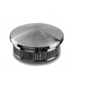 "Round Profile Handrail Cap (EASY HIT, Arched) (1-1/2"" Diameter)"