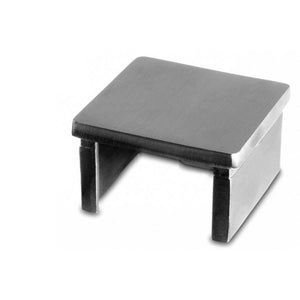 Square Cap Rail End Cap