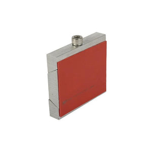 Base Shoe Isolators (Red) (Thinner)