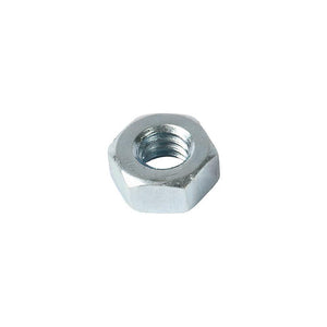 Hex 1/4-20 Machine Nut - Package of 100