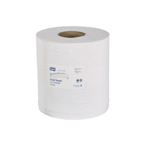Economy Jumbo Size Towels for S-139 Centre Pull Dispenser