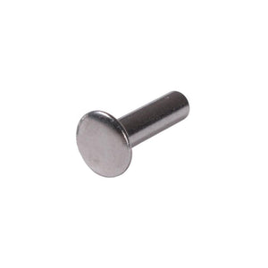"Barrel Nut for 8-32 Machine Screw 3/4"" Length"