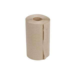 "8"" Wide Paper Towel Roll - 205 Feet"